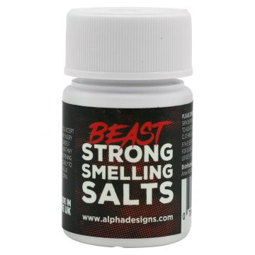 Beast Strong Smelling Salts