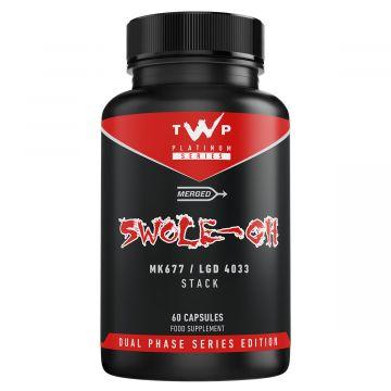 TWP SWOLE-GH 60 CAPS | SARM