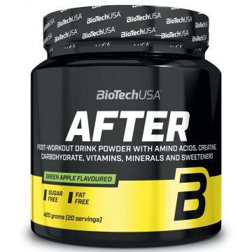 Biotech Usa After 420g | Post workout