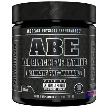 Applied Nutrition ABE 315g + Gifts