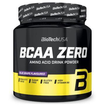 BioTech USA BCAA ZERO 180g | 20 serv.