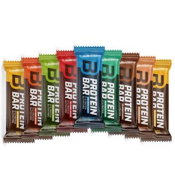 New Biotech Usa Protein Bar 70g