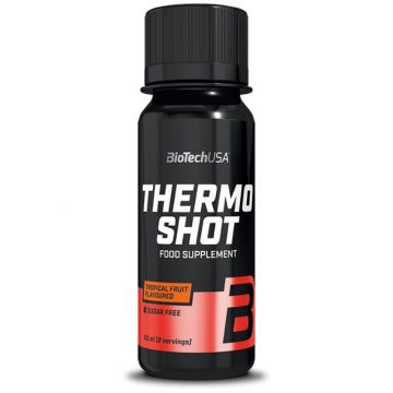 Biotech USA Thermo Shot 60ml | Tropical Fruit