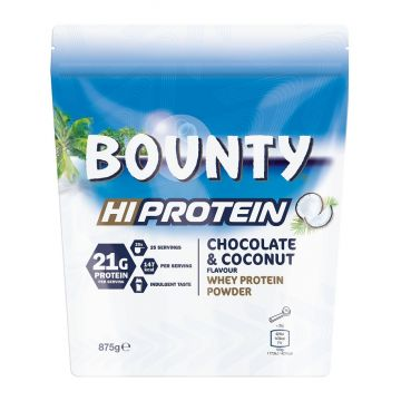 Bounty Hi Protein Powder 875g