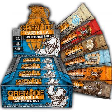 Grenade Carb Killa 60g - bar
