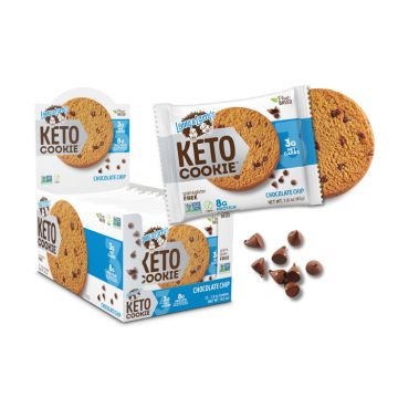 Lenny&Larry's Keto Cookies 45g
