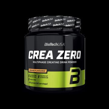 Biotech Usa Crea Zero 320g