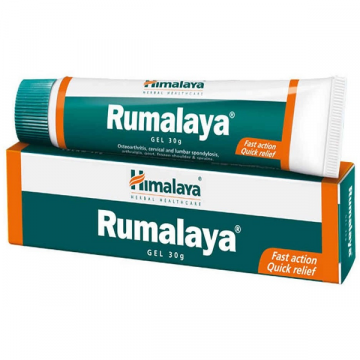 Himalaya Rumalaya Gel 30g | Pain killer