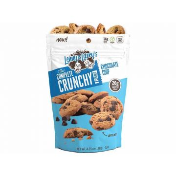 Lenny&Larry's The Complete Crunchy Cookies 120G (Sharing bag)