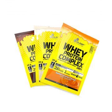 Olimp Whey Protein Complex 100% 35g sachet
