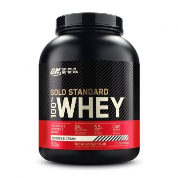 ON 100% Gold Standard Whey 2270g