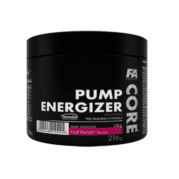 Fitness Authority Core Pump Energizer 216g