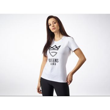 Olimp Women's T-Shirt PURE White