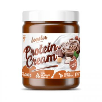 Trec Booster Protein Cream 300g Chocolate-Nuts