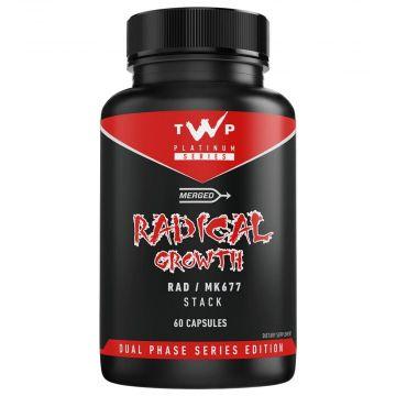 TWP Radical Growth Rad140 + MK677 | SARM
