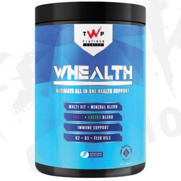 TWP Nutrition Whealth 300 caps