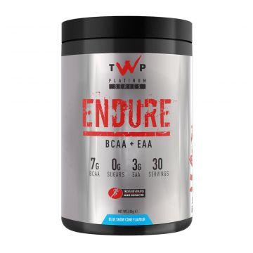 TWP Endure BCAA + EAA 510G