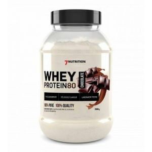 7Nutrition Whey Protein 80 2kg