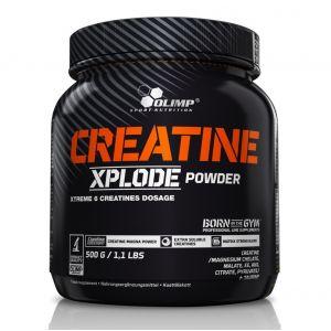 olimp-creatine-xplode-500g