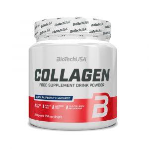 biotech usa collagen powder 300g