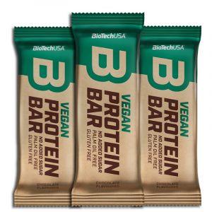 Biotech USA Vegan Protein Bar 50g