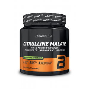 biotech-usa-citrulline-malate-green-apple
