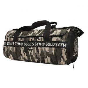 golds-gym-camo-bag