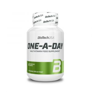biotech usa one a day 100 tablets