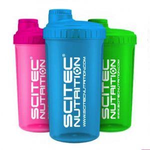 Scitec Shaker 700ml Neon