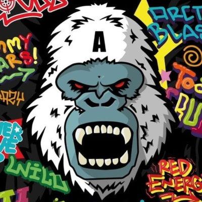 Gorilla Alpha