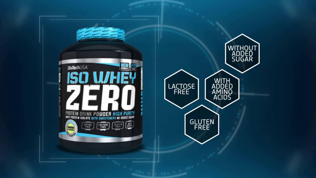 buy biotech usa iso whey zero 2270g protein isolate wpi. Black Bedroom Furniture Sets. Home Design Ideas