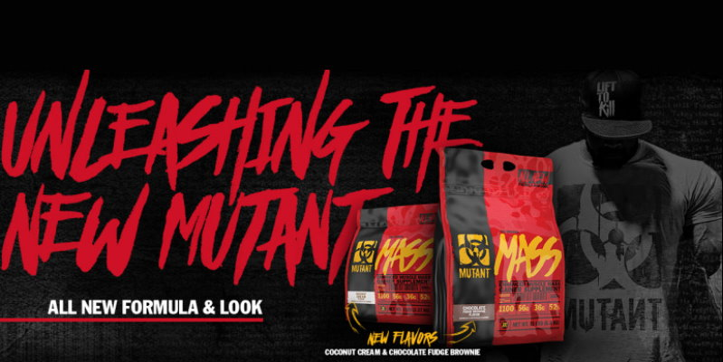 Mutant Mass New Formula