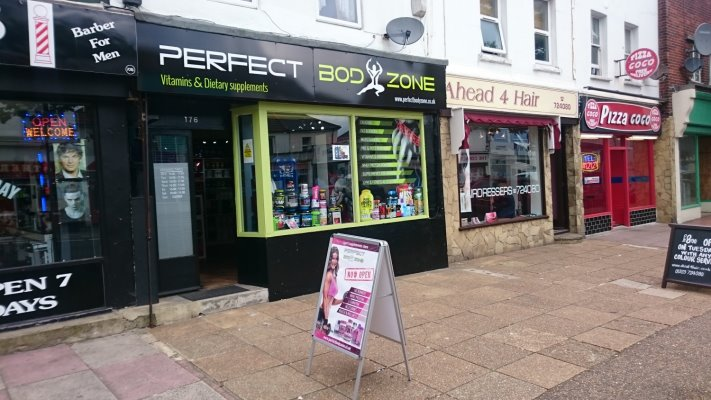 Perfect Body Zone Eastbourne